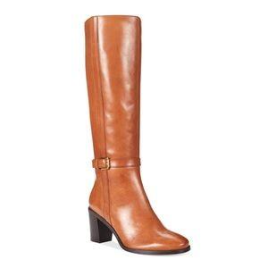 Lauren Ralph Lauren Clare Tall Block Heel Boots ❣️
